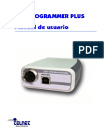Manual Usuario RET Programmer Plus v0 PDF.pdf