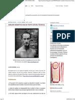 Análisis Semiótico de Un Texto - Panier, Louis