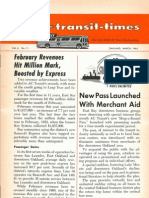 Transit Times Volume 6, Number 11