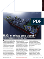 FLNG_An Industry Game Changer