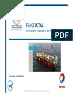 Total - FLNG Technology