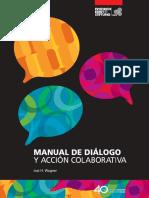 Manual de Diálogo y Acción Colaborativa