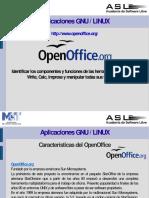 Introduccion Open Office