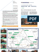 Awbridge Walk Leaflet
