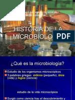 01. CLASE 01historia de La Microbiologc3ada