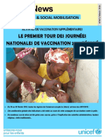 Polio Newsletter, avril 2016