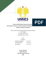 Resume Artikel Tentang Akuntansi Internasional (1)