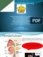 PPT CA Hipofaring