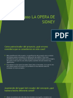 Caso La Opera de Sidney