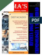 1 - Revista Digital de Criminología y Seguridad