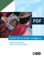 Luis Cordero Salud Mujer in Dig en A