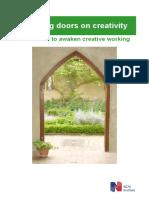 Opening Doors (1)