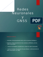 Redes Neuronales - GNSS