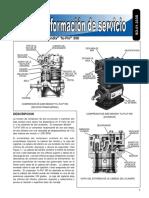 Compresor Turbo 550