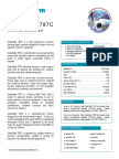 CleanSafe 787C (TDS)