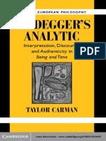Carmen 2003, Heidegger's Analytic.pdf