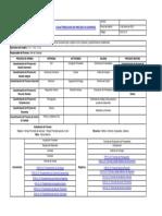 Caracterizacion de Proceso Compras
