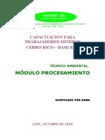 t178 Compumet Modulo Procesamiento