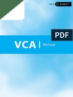 Handbook B-Vca Vol-Vca Uk Plusport