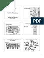 Generalidades de Fisiología de Sistemas