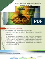 Exposición Educación Ambiental