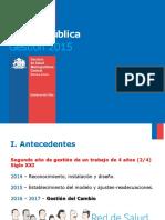 Ssmc Cuenta Publica Gestion 2015