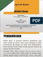 Lapsus 2-Rhinitis Alergi