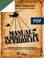 177256126 Manual de Marketing de Guerrilha PDF