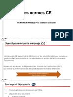 2016 03 20 Normalisation Europeenne Des DRR