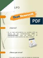 Test LIFO
