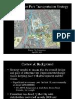 Rubicon Park Transit Plan 4-28-10