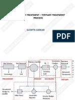 Lectut CE 202 PDF Tertiary Treatment
