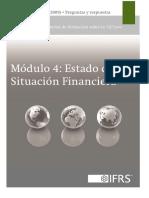 4 - Estado de Situación Financiera