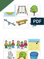 Cosas de La Plaza y Playa