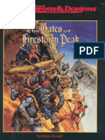 Gates of Firestorm Keep