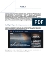 RedBull Mercadeo Internet PDF