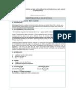 Especificacione Stecnicas de Construccion Casd 3