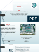 Proyecto Integrador Modulo II...Uteq