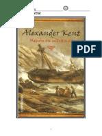 Mision en Ultramar - Alexander Kent