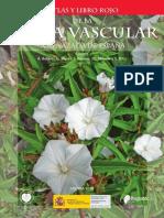 Flora Vascular Amenazada_España2010