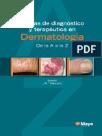 Dermatologia José María Mascaró