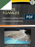 Medios Fluviales