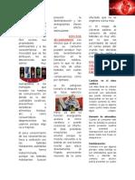 AMENAZAS PRODUCTOS ENERGISANTES