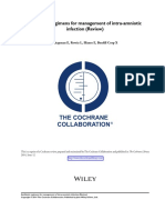 Chapman Et Al-2014-The Cochrane Library