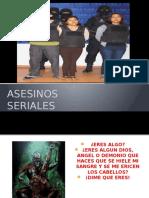 Conferencia Asesinos Seriales (1)