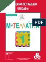 1º B_Matematica -Cuaderno de Trabajo 6