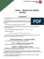 Droit Des Biens