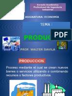 Produccion-ucv 2013-II - Iing. Ind.