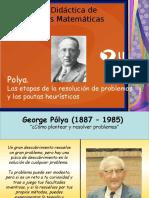 Metodo Polya y La Heuristica