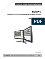 Cmspro Manual